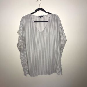 Madison Striped Shirt